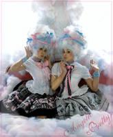 Angelic Pretty by soullessYUMEIRU