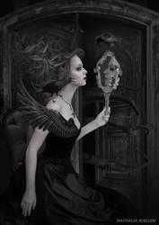 Dark Vanity by Lady-Symphonia