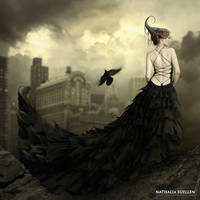 City of Angels by Lady-Symphonia