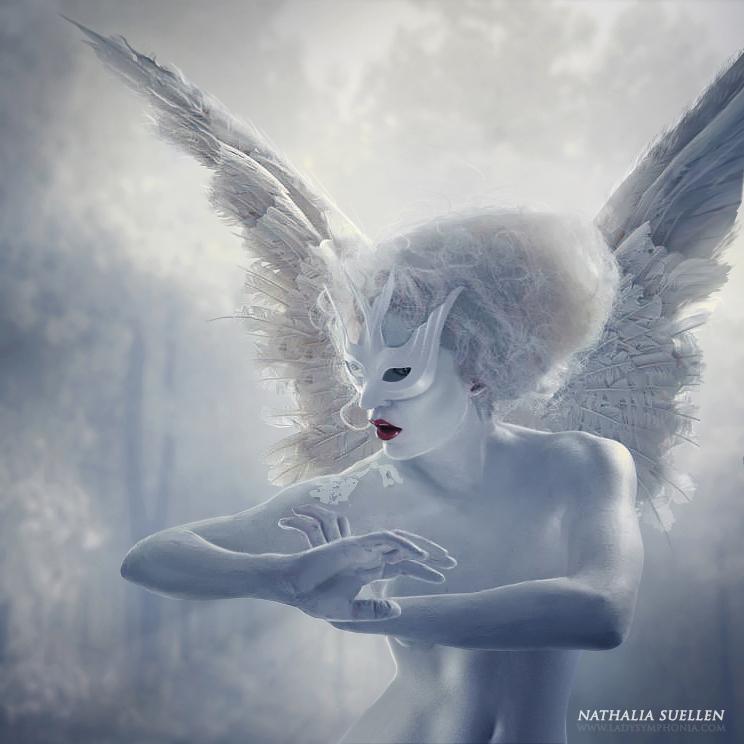 Lux Aeterna by Lady-Symphonia