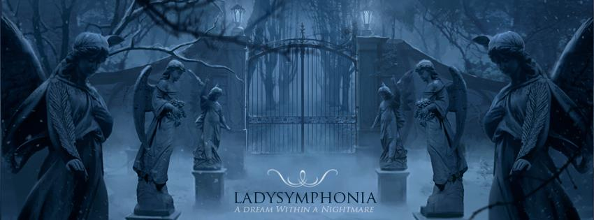 June Facebook cover - A dream within a nightmare by Lady-Symphonia