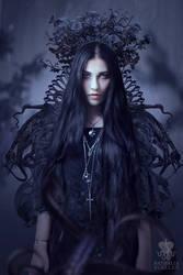 Violetta by Lady-Symphonia
