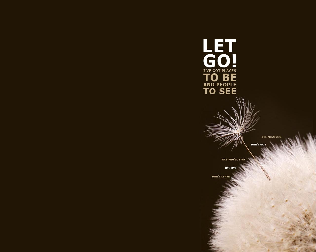 Letting Go (poem) | Kamal Kaur ~ kamz26