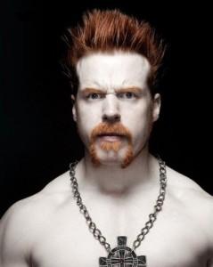 WWESheamus's Profile Picture