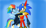 SonDash Rise A Super Hero!!!!