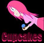 Cupcakes Pinkie Pie Anime