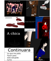 Five nigths at freddy's Comic pagina 5