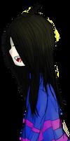 My Little Frisk :D by audrevil