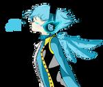 A Sweet Bird Song - Twitter Logo