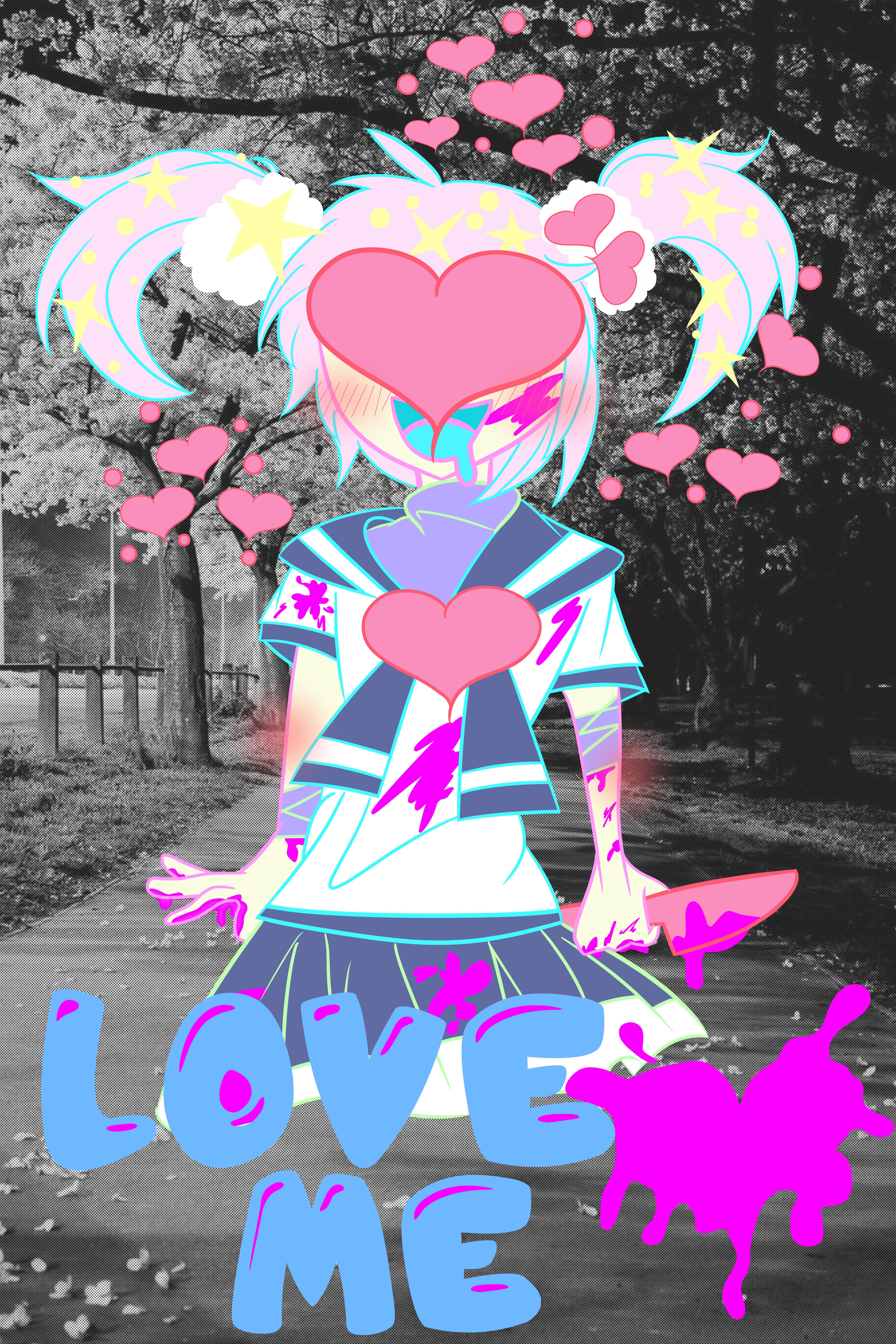 Love me!~ by audrevil