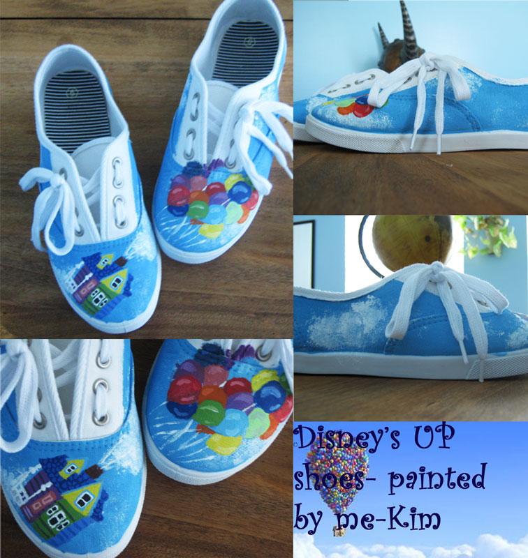 67792863c089f Disney's UP shoes by Webington on DeviantArt