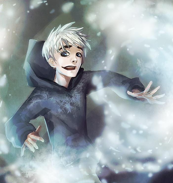 Snow master by VivienKa