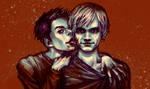 Serial killers in love