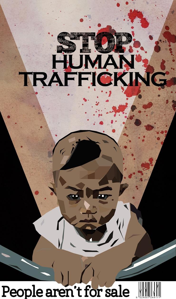 Human Trafficking by kouchimaru