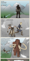 ZDQ 1 - So I killed the last best hope of Tamriel by ghost-of-raisin