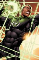 Green Lantern 17 pg 12 by drewdown1976