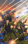 Stargate SG-1 Vala Cover 4