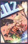 Teen Titans 4 COVER