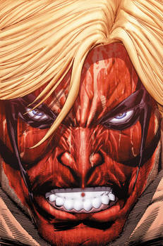 Grifter 12 Cover