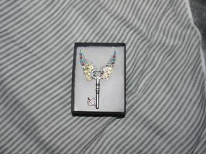 Double Winged Key