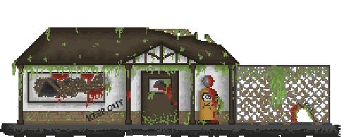 The Garage - Zombie Apocalypse