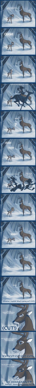''Bambi'' Studio is ruined XD