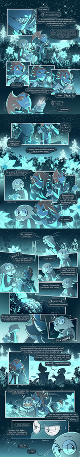 Timetale - Chapter 02 - Part I - Page 27-30