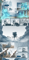 Timetale - Chapter 02 - Part I - Page 43-45 by AllesiaTheHedge