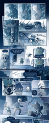 Timetale - Chapter 02 - Part I - Page 57-59 by AllesiaTheHedge