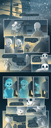 Timetale - Chapter 02 - Part I - Page 90-93 by AllesiaTheHedge