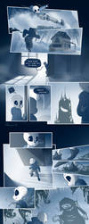 Timetale - Chapter 02 - Part I - Page 94-96 by AllesiaTheHedge