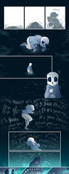 Timetale - Chapter 02 - Part I - Page 97-100 -END- by AllesiaTheHedge