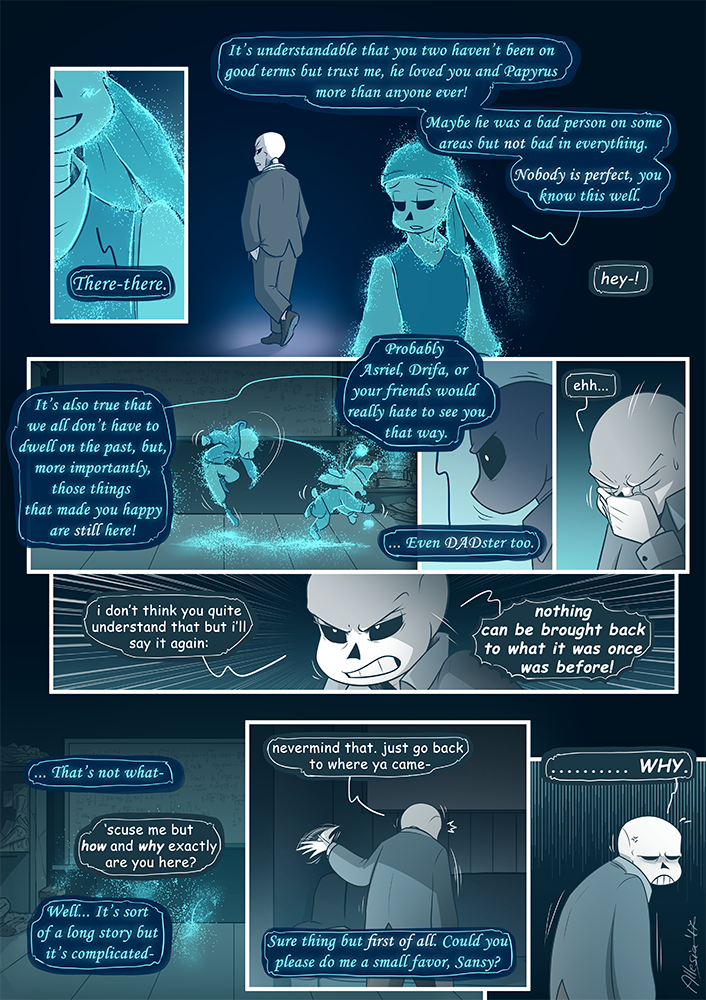 Timetale - Chapter 02 - Part II - Page 13