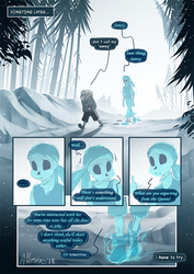 Timetale - Chapter 02 - Part II - Page 31 by AllesiaTheHedge