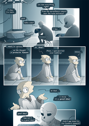 Timetale - Chapter 02 - Part II - Page 43 by AllesiaTheHedge