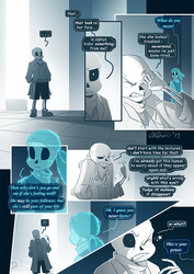 Timetale - Chapter 02 - Part II - Page 53 by AllesiaTheHedge