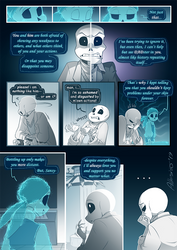 Timetale - Chapter 02 - Part II - Page 58 by AllesiaTheHedge