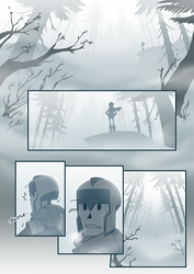 Timetale - Chapter 02 - Part II - Page 61 by AllesiaTheHedge