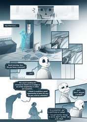 Timetale - Chapter 02 - Part II - Page 63 by AllesiaTheHedge
