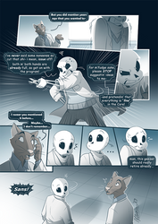Timetale - Chapter 02 - Part II - Page 64 by AllesiaTheHedge