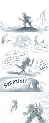 Just Die Already - v1 by AllesiaTheHedge