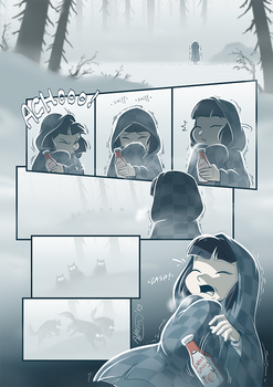 Timetale - Chapter 02 - Part II - Page 72