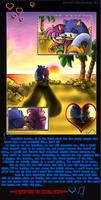 -comic- Dreaming of Love