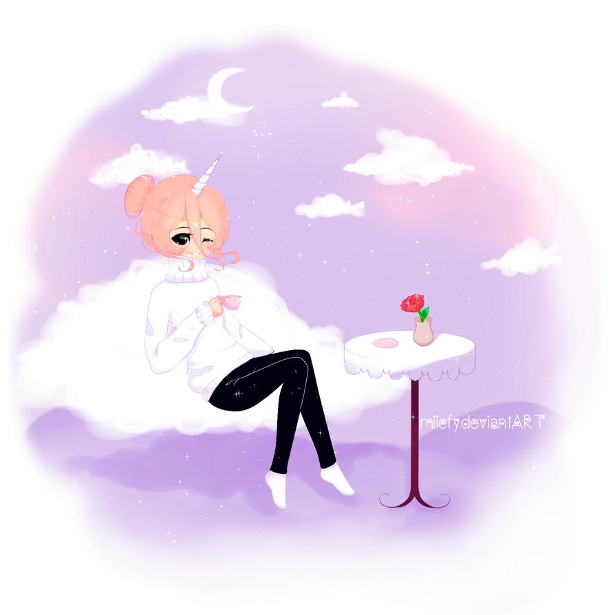 Tea Time ! by miiefy