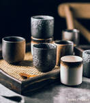 Japanese-Tea-Cups-Yunomi-Collection