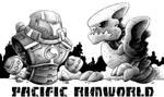 Pacific Rimworld