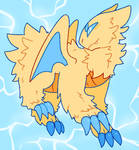 How to train your joltik