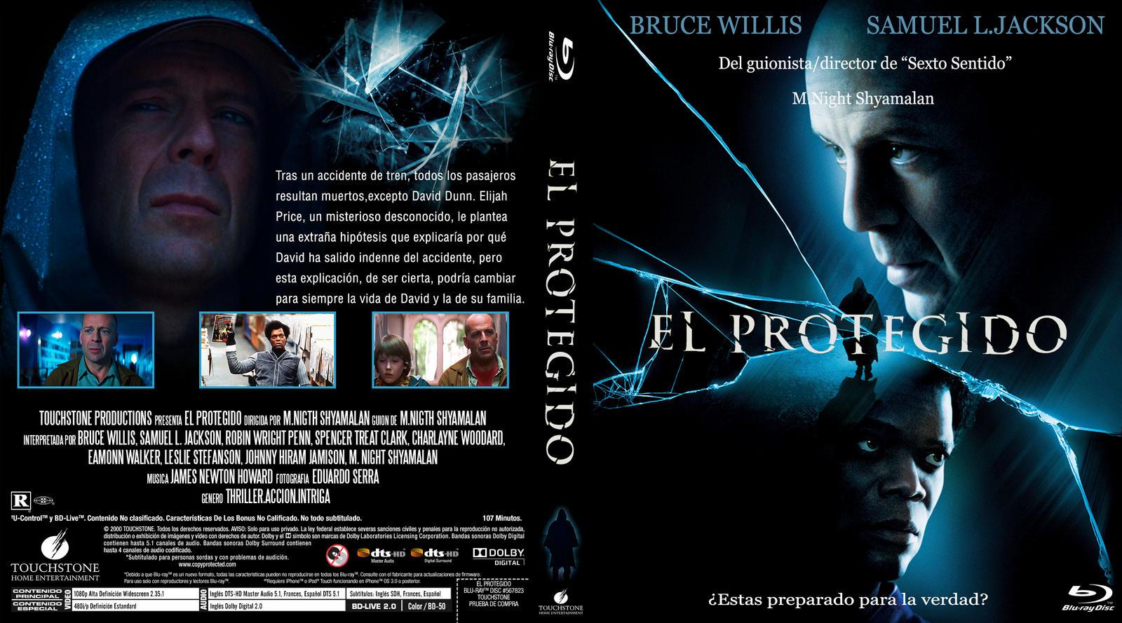 El Protegido by zizux on DeviantArt
