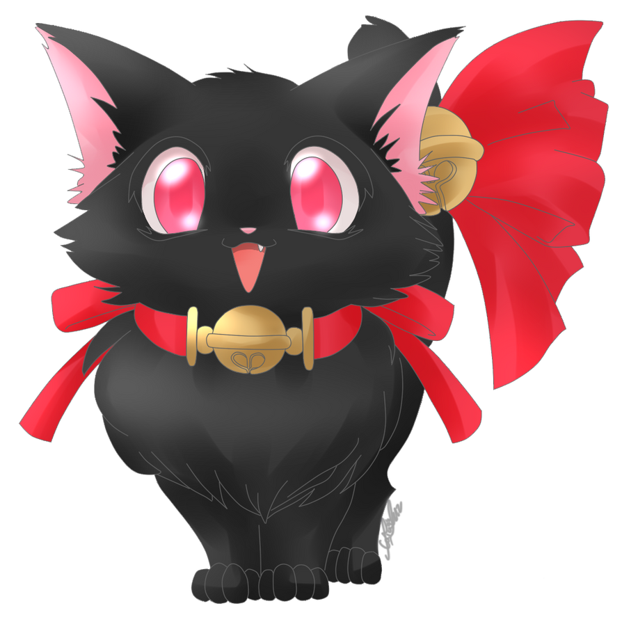 Ichigo Cat by CaTai