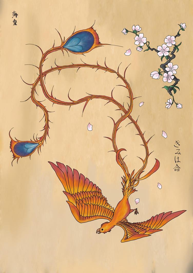Kimi ha Mei by seiuchi